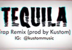 tequila trap remix free download